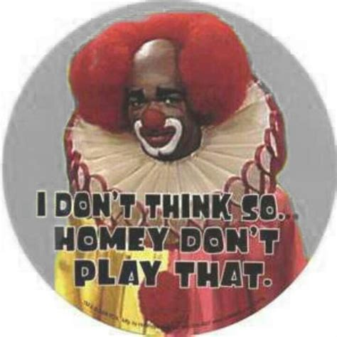 homey don t play that the story of in living color and the black comedy revolution books homey d clown from in living color tv quotes