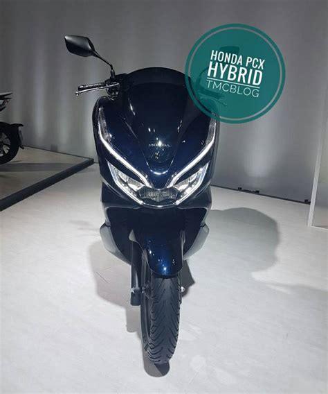 Pcx 2018 Hybrid Harga by Gambar Pcx Hybrid 2018 Informasi Otomotif Mobil