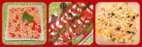 Summer Kitchen Salads divedeepjourney the pearl is in the oyster and the