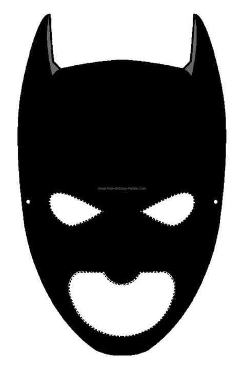 Batman Mask PNG, Batman Mask Transparent Background