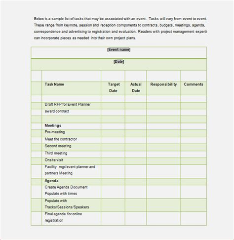 Presentation Schedule Template Themoments Co Presentation Schedule Template