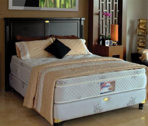 Daftar Kasur Bed American daftar harga bed american surabaya springbed surabaya