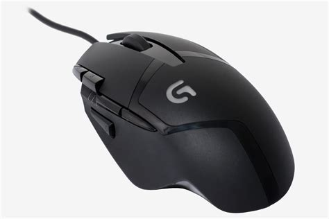 Mouse Logitech Hyperion Fury logitech g402 hyperion fury mouse review photo gallery