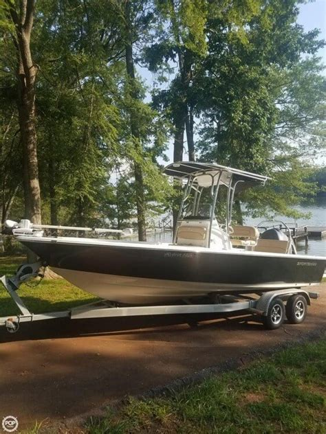 sportsman boats used for sale used sportsman center console boats for sale boats