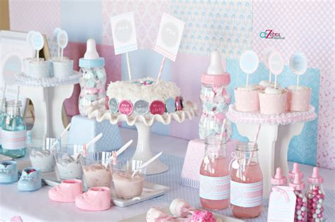 gender reveal baby shower baby gender reveal baby shower ideas themes