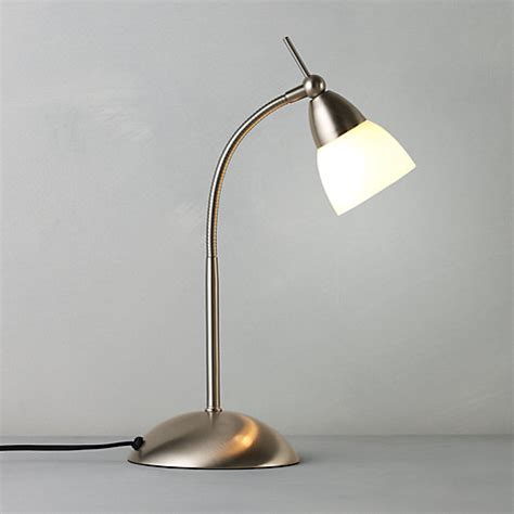 buy john lewis contact touch task lamp john lewis