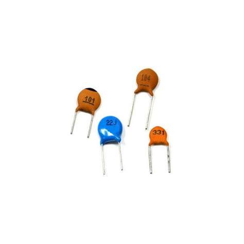 que es un capacitor supresor capacitor ceramico que es 28 images condensadores ceramicos elementos electr 211 nicos