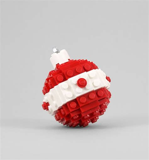 tutorial lego christmas tree 5 simple christmas ornaments for kids to make handmade