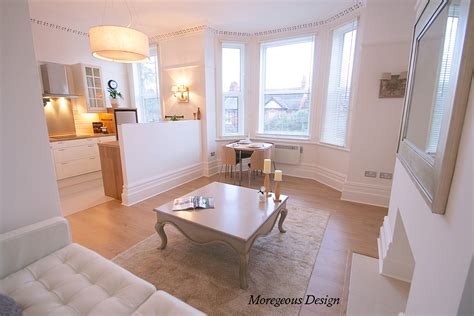 Living Room Kitchen Makeover Moregeous Makeovers Living Room Kitchen Open Plan And