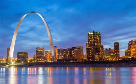 10 things to do in st louis with scary