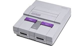 console nintendo nintendo reportedly working on snes classic edition