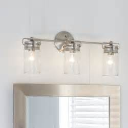 shine bathroom vanity lighting tips ideas double home design