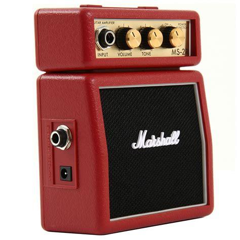 Speaker Marshall Mini marshall ms 2r microbe 171 mini
