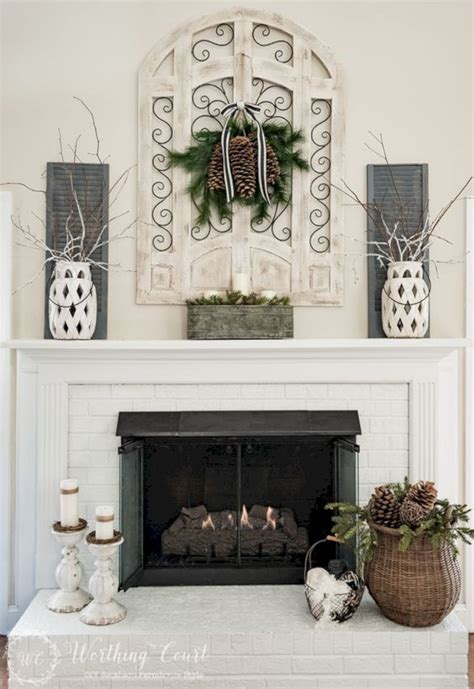 7 chic decorating ideas for your mantel mantels mantels 16 fireplace mantel decorating ideas futurist architecture