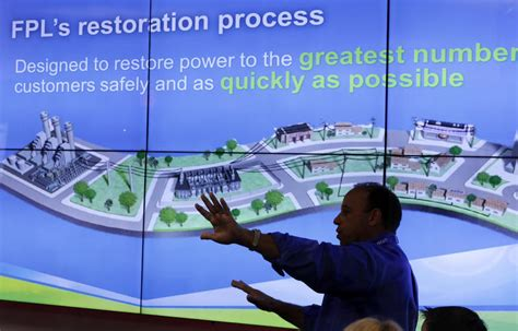 florida light 2017 fpl ready for irma says power grid may to be rebuilt