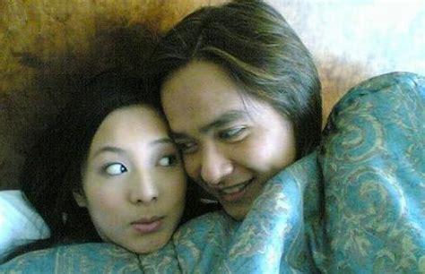 so ji sub relationship history sandara explains her past relationship popseoul