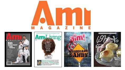 cancel magazines now is the time to cancel your ami magazine free 6 week