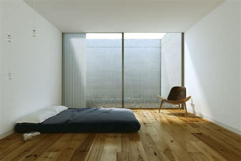 beautifully simple rooms   minimalism