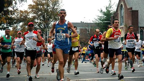 Nyc Marathon Sweepstakes - new york city marathon travel channel