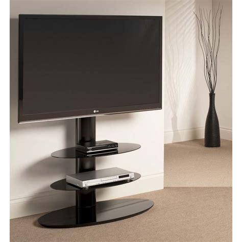 Corner Shelf Tv Stand by Techlink Strata 3 Shelf 50 Inch Corner Tv Stand With