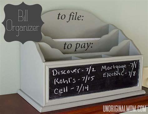 bill organizer desk desktop bill organizer unoriginal