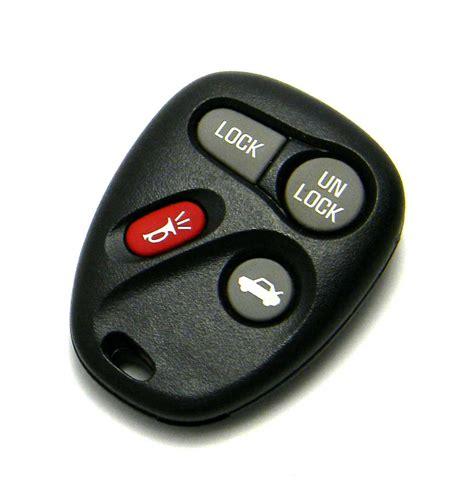 cadillac keyless entry 1998 2000 cadillac seville key fob remote kobut1bt 25668603