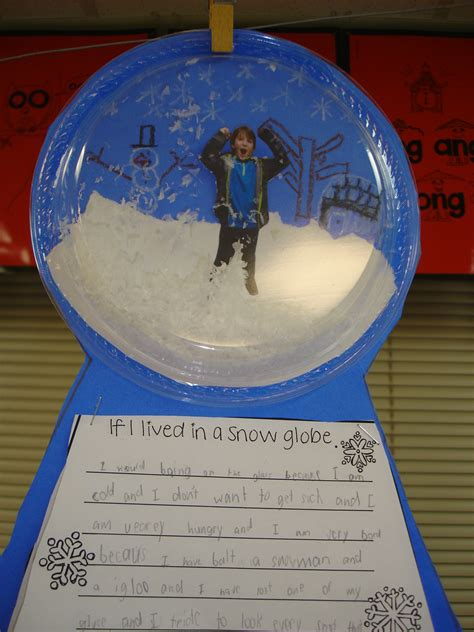 snow craft for s tips snow globes