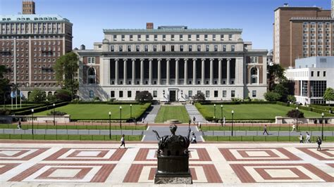 Columbia Mba Class Schedule by Columbia Halts Program Lewd Texts Cnn