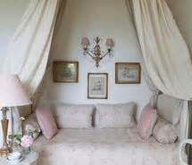 awesome simply shabby chic white bedroom with canopy