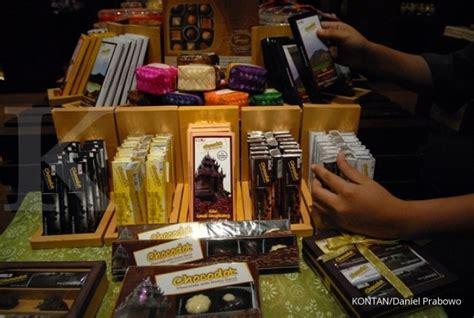 Coklat Oleh Oleh Jakarta info bisnis coklat khas daerah indonesia bisnis