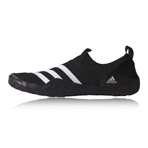 Sandal Adidas Climacool Slop Black overlook adidas climacool jawpaw slip on boat shoes ss15 mens black adi decreased on line sales