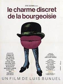 watch online le charme discret de la bourgeoisie 1972 full hd movie official trailer the discreet charm of the bourgeoisie wikipedia