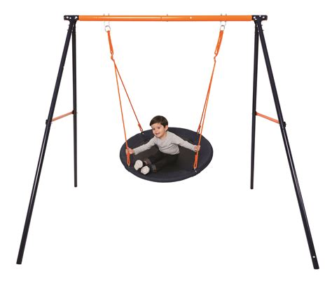 fabric swing nest swing hedstrom