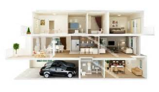 home design 3d 1 1 0 obb 3d pictures 4bedrooms office sitting room and dinning room