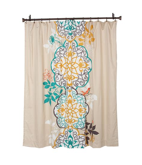 coral colored shower curtain coral colored shower curtain 28 images coral shower