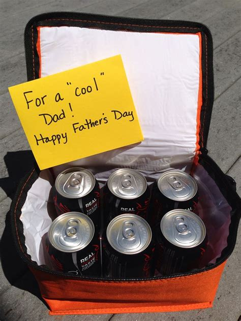 diy inexpensive fathers day gift ideas