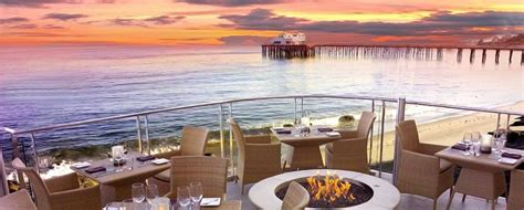 malibu restaurant 10 malibu restaurants open on all things malibu