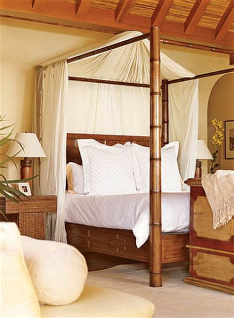 bamboo style bedroom furniture hawaiian decor aloha style tropical home decorating ideas