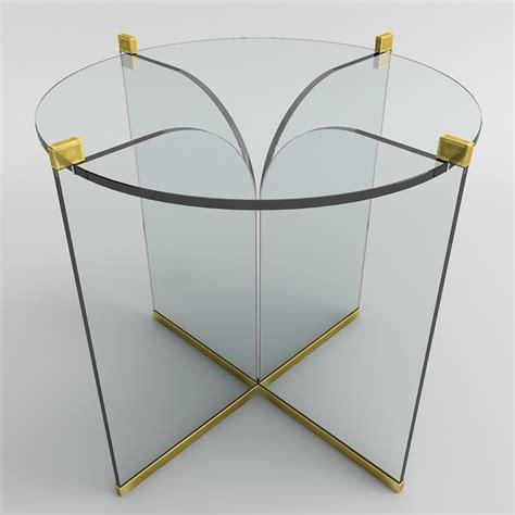 fleur de lis table free fbx model fleur lis table