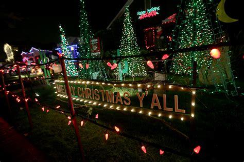 christmas tree lane ceres ca christmas decore