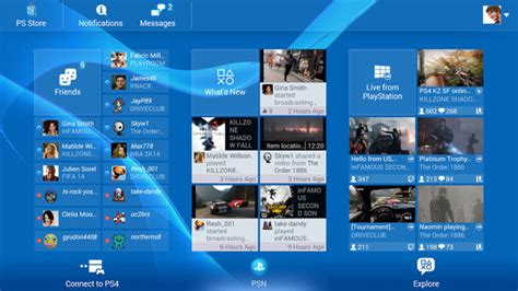 sony playstation network apk on all android devices naldotech - Psn Apk