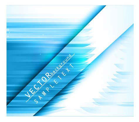 blue abstract background free vector graphic download