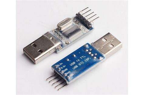 Promo Pl2303 Usb To Ttl Converter Arduino Windows Compatible accessories tools usb to ttl pl2303