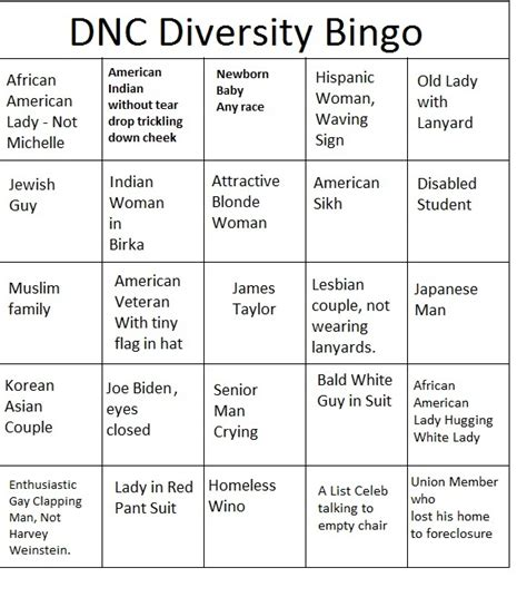 diversity bingo template 8 best images of printable page bingo icebreaker