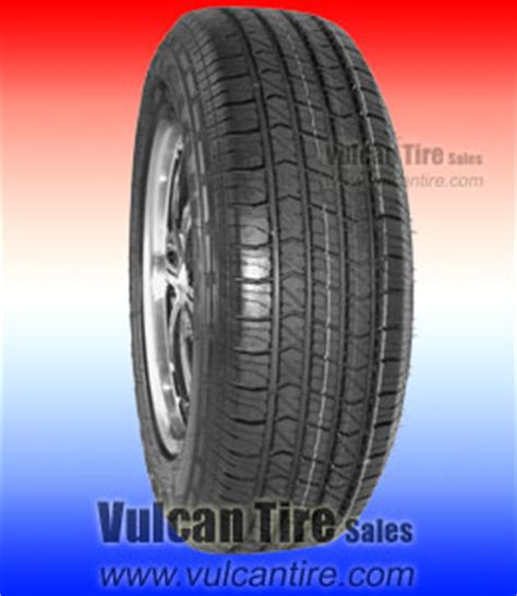 americus cuv  sizes tires  sale  vulcan tire