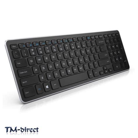 Keyboard Usb Wireless dell km714 usb wireless keyboard mouse kit 2 4ghz uk