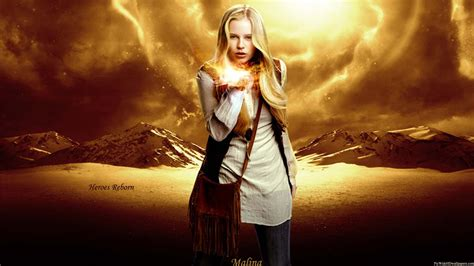 house tv show wallpapers high definition all hd wallpapers danika yarosh as malina in heroes reborn tv series