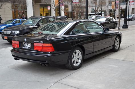 1997 bmw 8 series 840ci stock 31709 for sale near chicago il il bmw dealer