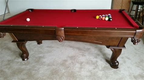 pool tables columbus ohio pool table columbus 43031 johnstown 600 sporting