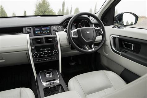 land rover discovery 2016 interior land rover discovery sport interior www imgkid com the